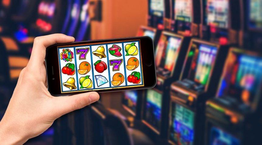 Cara Menjadi Pemain Slot Profesional