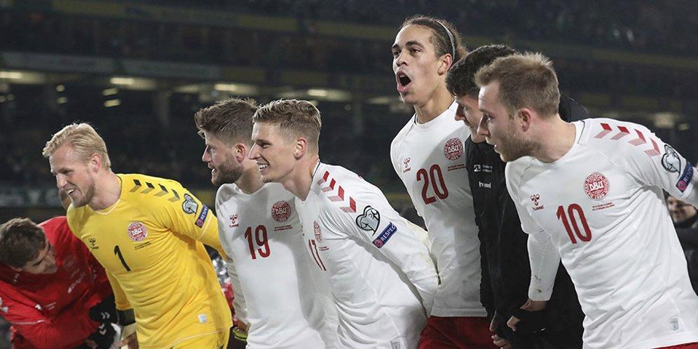 Tim nasional Denmark